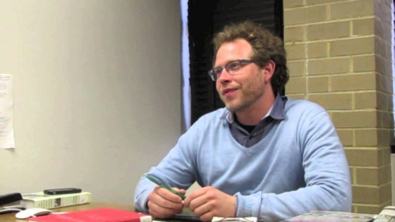 Upcoming: Prof. Daniel DeWispelare, Second Programming Tutorial for EGSA