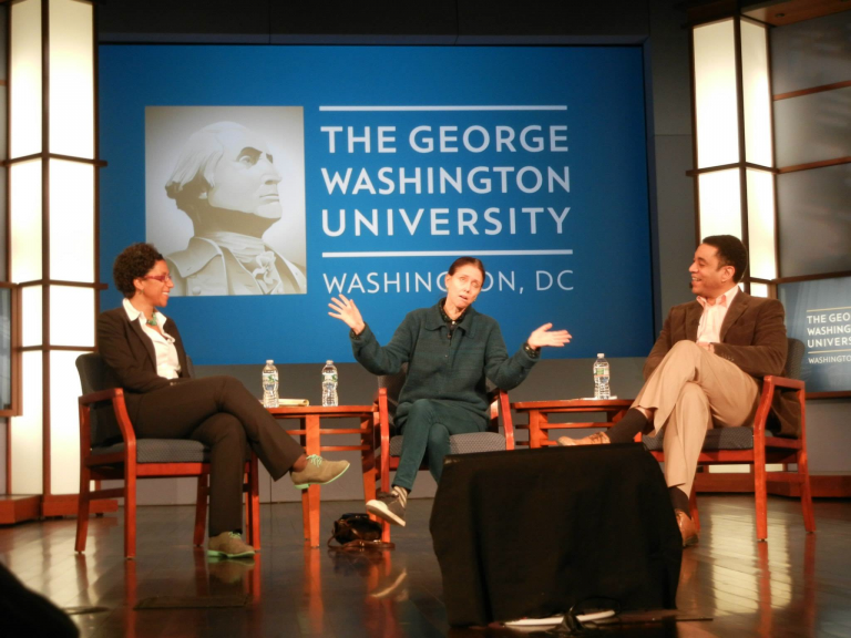 GW Global Shakespeares Symposium (January 24-25)