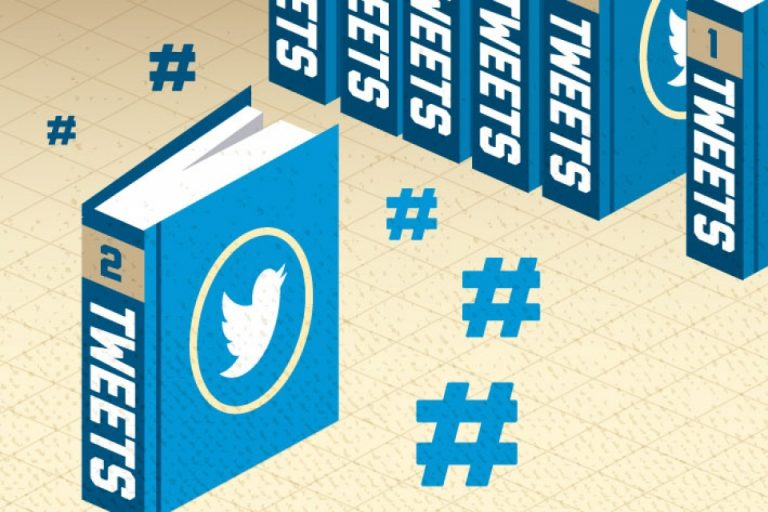 GW Libraries receives major grant to aggregate tweets