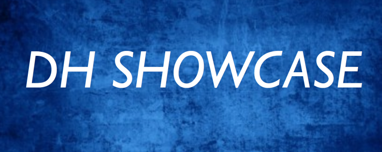 Call for Proposals (Jan 20): DH Showcase 2015
