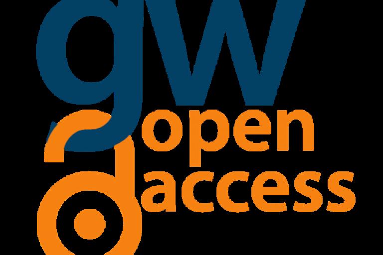 GW ScholarSpace provides free, public access