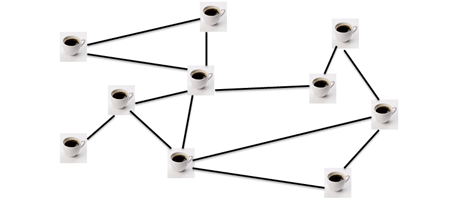 Faculty CAN (Coffee & Networking): BIG DATA, Machine Learning, and Frontiers of Data Science