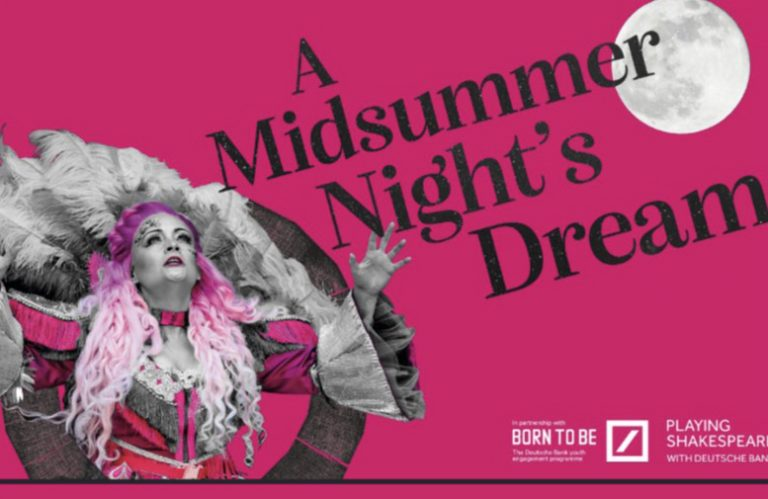 A Midsummer Night's Dream Viewing Party